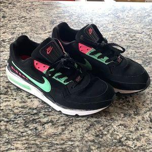 COPY - Nike Men's Air Max LTD Shoes Size 10.5